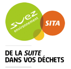 Logo Suez Sita