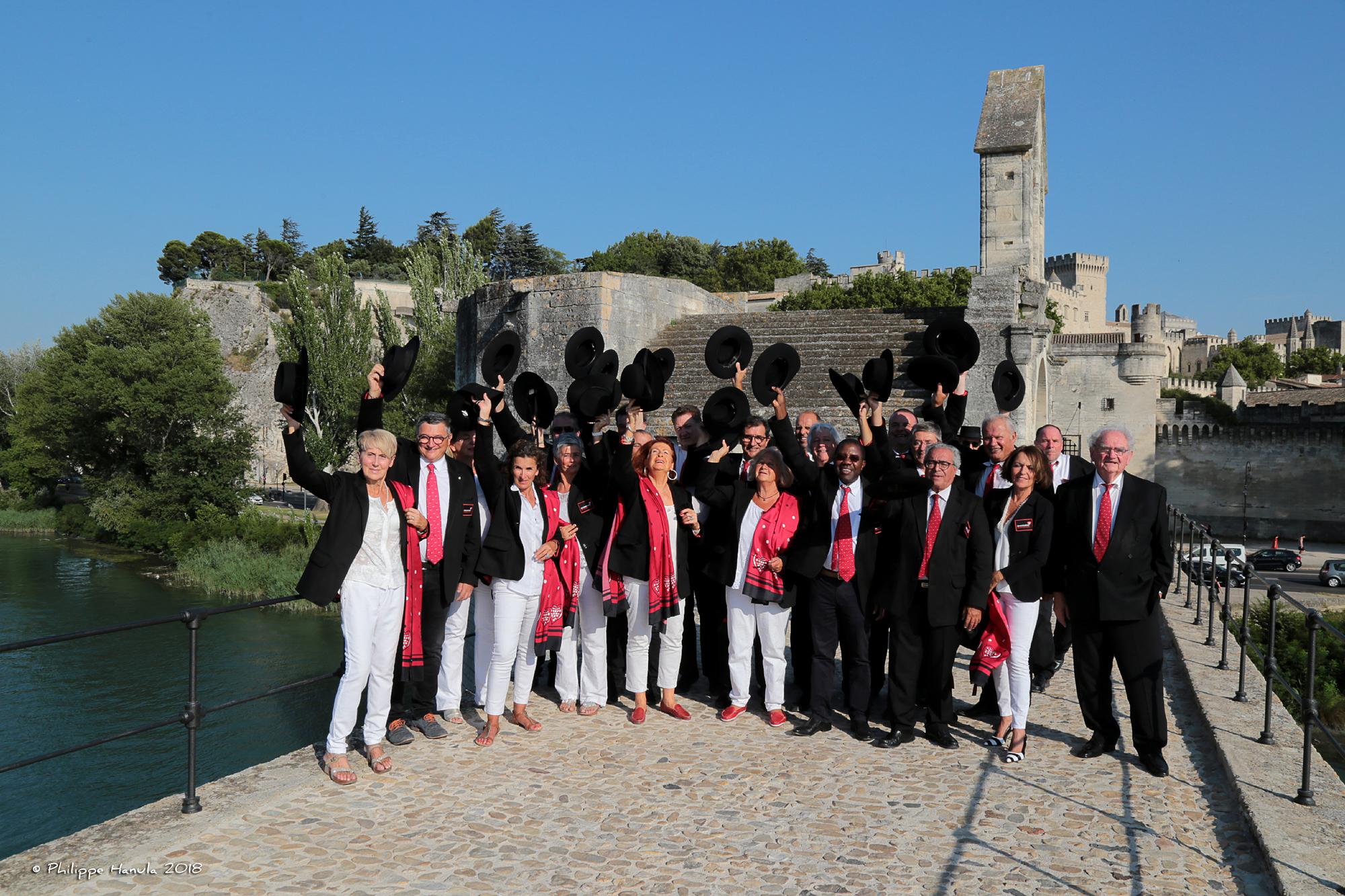 Les Compagnons des Côtes du Rhône 2018
